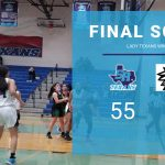 Sam Rayburn Girls Victorious Over Pasadena Basketball