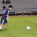 Boys JV-A Soccer beats Pasadena Memorial