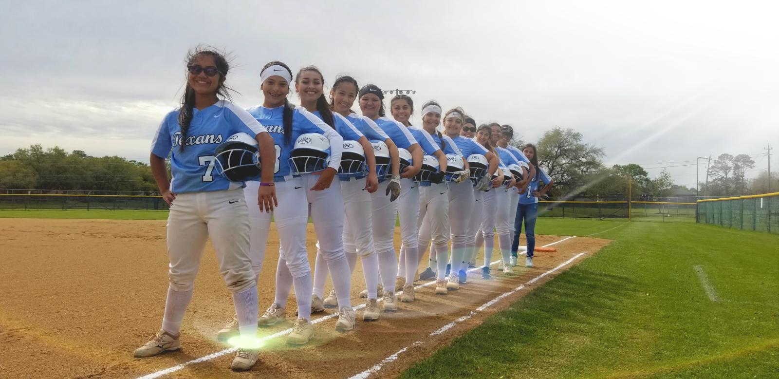 2020 Softball Season – Tradition, Memoirs, and Celebration