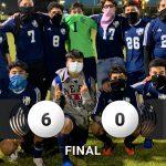 Boys JV-A Soccer beats South Houston