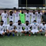 Boys JV-A Soccer beats Deer Park