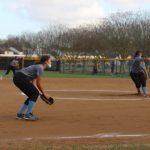 Texan Junior Varsity Softball Vs SoHo