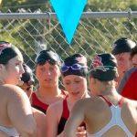 Stallion Swim Team Finishes 2nd in Region
