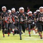 Varsity Football – Region III-AAA Champions
