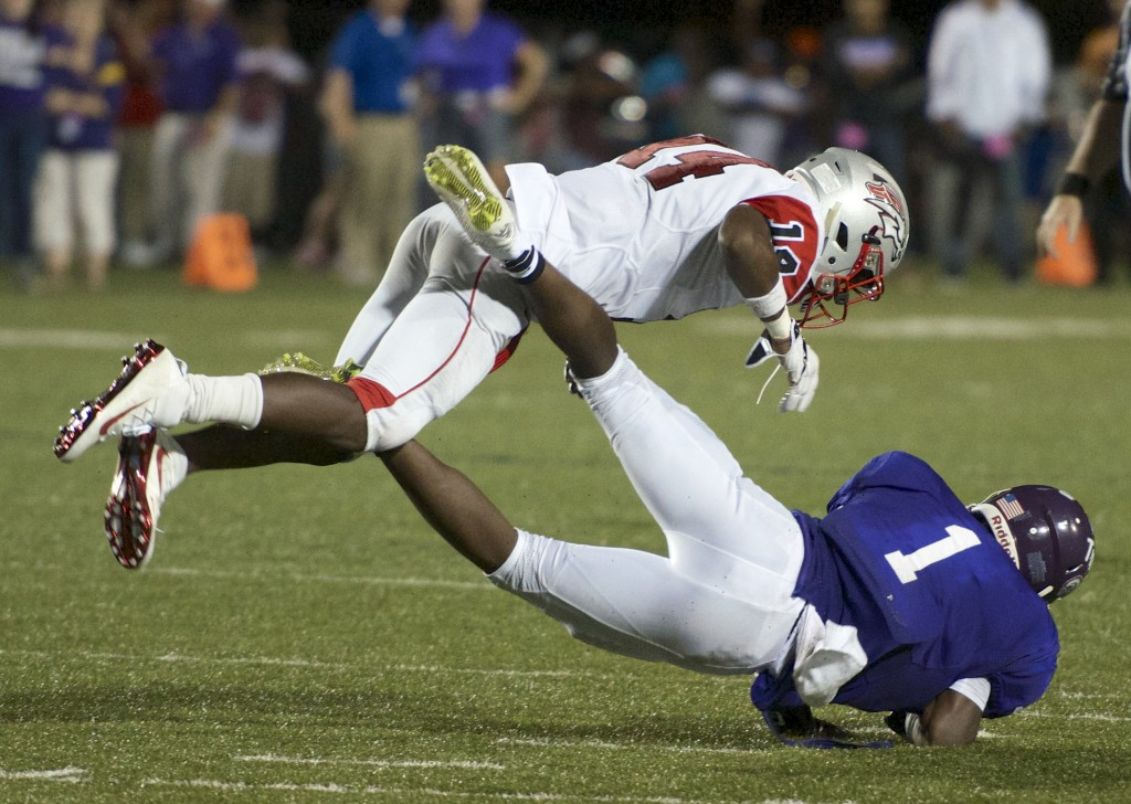South Pointe v. Northwestern Football Game Tickets Now on Sale