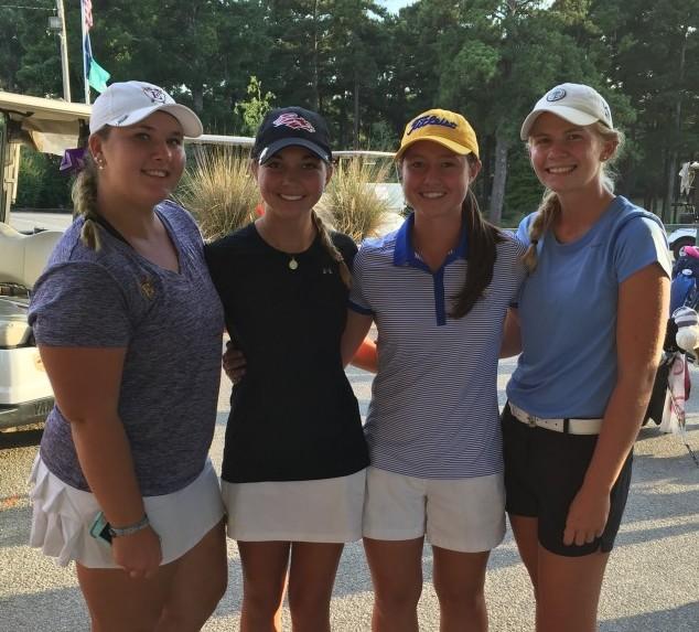 Girls Golf Information Meeting – May 23rd