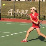 Girls Tennis v. York for Today 9/12 Postponed until  Wed 9/20