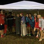 South Pointe High School Girls Varsity Tennis beat Wren High School 4-3