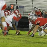 2016 Upper State Game Recap