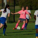 Girls Soccer game v. Chester Postponed to 3/5