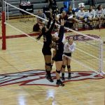 South Pointe Volleyball Summer Camp 2018:  Register Online!