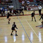 Varsity Volleyball v. RHHS