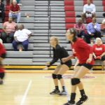 Volleyball v. Westwood 9.14