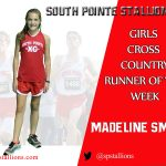 Madeline Smith Runner of the Week
