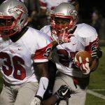 SPHS v. Ridgeview Varsity Football