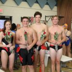 Swim Senior Night