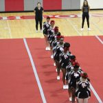 Region Cheer Competition 2