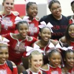 Region Cheer Competition