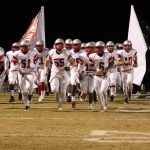 Football 1st Round Playoff Game v. Greer 11/8 @ 7:30pm