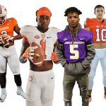 4 Athletes to Sign Wednesday 12/20