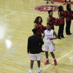Boys Basketball v. Nation Ford