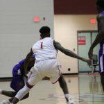 Boys Varsity Basketball v. Ridgeview