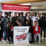 MaxPreps Tour of Champions Presented by National Guard