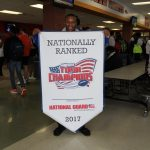 Stallions Football recognized by MaxPreps Tour of Champions