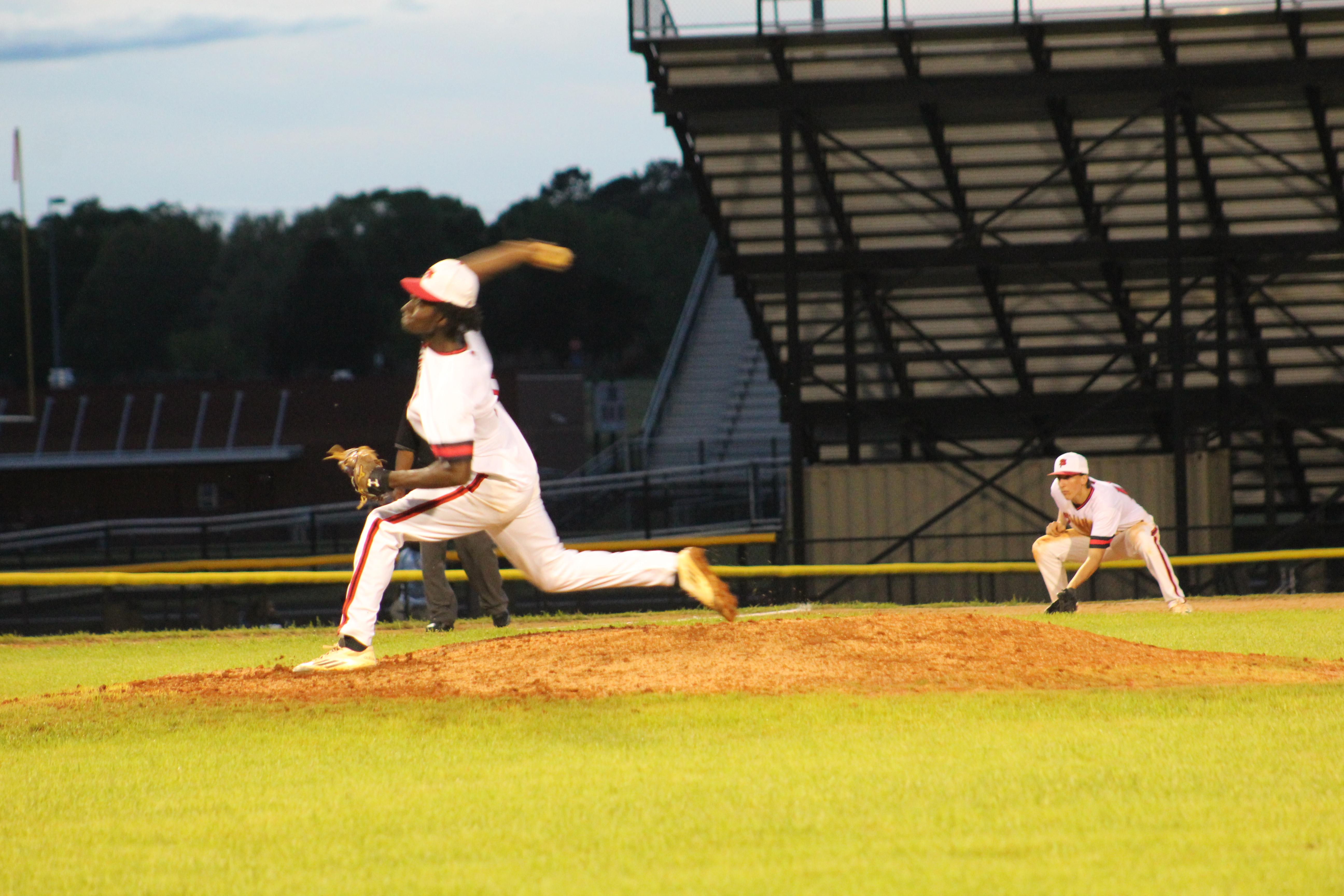 Update Baseball Games Feb 19th and Feb 20th