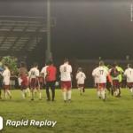 Video Highlights vs. Aiken