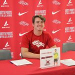 Ryan Lowery Signs with USC Sumter