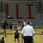 SPHS Varsity Volleyball vs York HS