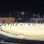 Varsity Football v Daniel