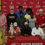 9 Stallions sign their NLI today