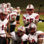 Video Highlights Varsity Football Richland NE