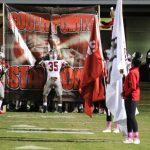Varsity Football v Ridgeview Video