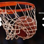 Boys Basketball Final Score v. Richland NE