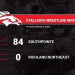 Wrestling Final v. Richland NE