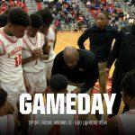 Gameday Basketball v. Ridgeview at Ridgeview Friday 1/31
