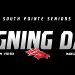 Signing Day February 5 11am Main Gym