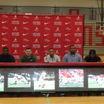 Five Stallions Sign Today on National Signing Day