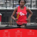 SPHS 2020 Track Schedule