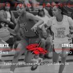 Girls Basketball Game Day at Lower Richland  6:30pm