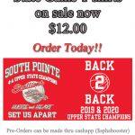 Girls Basketball Championship T-shirts – On sale Now!