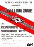 Stallion Zone at CrossTown Showdown