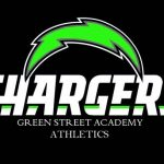 Check out our Brand New Athletics Website for Green Street Academy