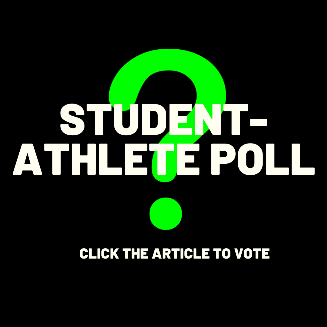 9th-12th Grade Student-Athlete Return To Play Poll