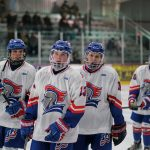 St. Francis Hockey Opens Season With Two Wins