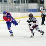 SFS Hockey Wins 6 of 8 over Christmas Break