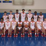 Basketball District Bracket